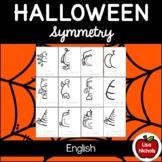 Halloween Symmetry EN