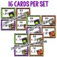 HALLOWEEN Task Cards : Addition with & without Regrouping {differentiated}