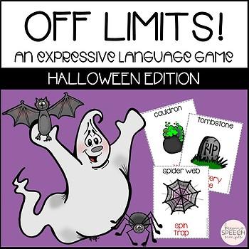 Halloween Taboo - A Social Language Game