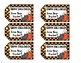 Halloween Tags - Treat Bag Tags