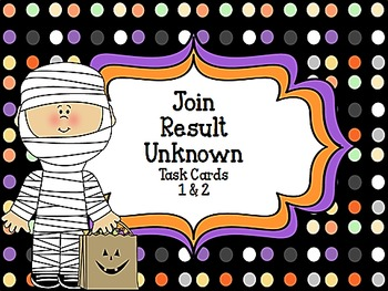 It's Time for Some Halloween Math! CCSS 2.OA.A.1