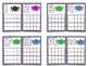 Halloween Ten Frame Cards!  A Common Core Math Pack!