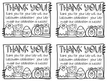 Halloween: Halloween Cards, Blank Cards,Thank You Cards