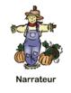 Halloween Théâtre des lecteurs: Quand est-ce que je serai