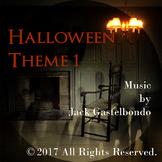 Halloween Theme 1.