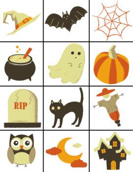 Halloween Theme Bundle