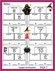 Halloween Theme Part Part Whole Addition Mat & Worksheets