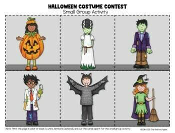 Halloween Theme Persuasive Writing Project