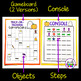 Holiday Unplugged Coding Activities (Halloween Coding Unplugged Activity)