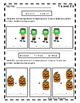 Halloween Themed Addition Drill Worksheets for Numbers 1-20