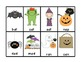Halloween Themed  Worksheets and CVC GAME