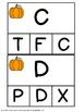 Halloween Themed Clothespin Activities