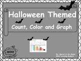 Halloween Themed (Color, Count and Graph):