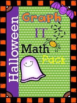 Halloween Themed Graph IT!