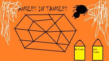 Halloween Themed Interactive Math Bulletin Board