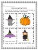 Halloween-Themed Language Practice