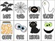 Halloween Themed Literacy and Math Stations! {Over 18 Activities!}