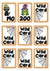 Halloween Themed Number Cards 100-200