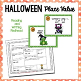 Halloween Place Value {Common Core Aligned}