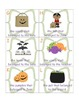 Halloween Themed Possessive Nouns (CCSS Aligned)