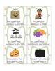 Halloween Themed Possessive Nouns (CCSS Aligned)