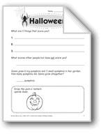 Halloween (Thinking Skills)