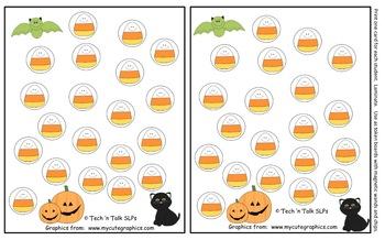 Halloween Token Boards