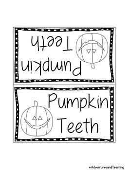 Halloween Treat Bag Labels FREEBIE