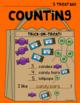 Halloween Treat Bag Math Craftivity