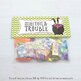 Halloween Treat Bag Toppers, Halloween Witch Candy Bag Toppers / Party Favors