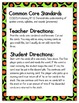 Halloween Treats Phonics: Long U Pack