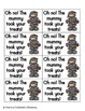 Halloween Treats Phonics: Vowel Digraphs and Diphthongs Pack 1: ow, ou, oo, ew