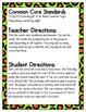 Halloween Treats Sight Words! First Grade List