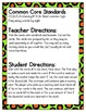 Halloween Treats Sight Words! Pre-Primer List Pack