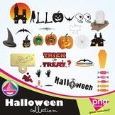 Halloween/Trick or Treat?