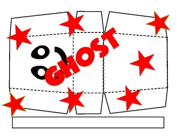 Halloween Trick or Treat Goody Bags