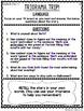 Halloween Triorama Sampler for Articulation, Language and