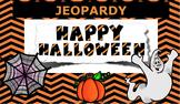 Halloween Trivia (Jeopardy)