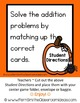 Halloween Math Center  Two-Digit Addition Without Regrouping Center Game