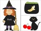 Halloween Two Pack--Categorization and Multiple Meaning Words