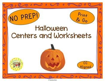 Halloween Worksheets Activities Games Printables and More