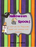 Halloween Spooks! A Mini-Unit Aligned With Common Core Standards