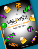 Halloween Unit Study and Activity Pack