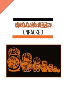 Halloween Unpacked: Historical Analysis