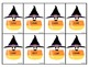 Halloween Velar Flash Cards