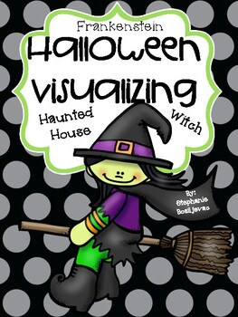 Halloween Visualizing