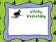 Halloween Weekday Message Powerpoint