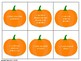 Halloween 'Wh' questions- Spanish