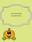 Halloween Who Has Game