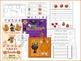 ESL Resource and Activities: Halloween-Vocabulary/Literacy